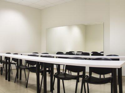 servicio de alquiler de aula en Valencia