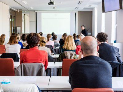 próximos cursos subvencionados para empleados en Valencia
