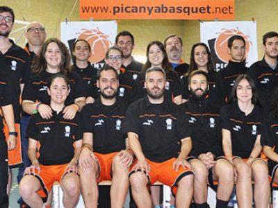 Centro de Formación Vallbona apoya el deporte local