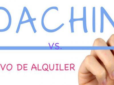 diferencias entre un coach y un directivo de alquiler